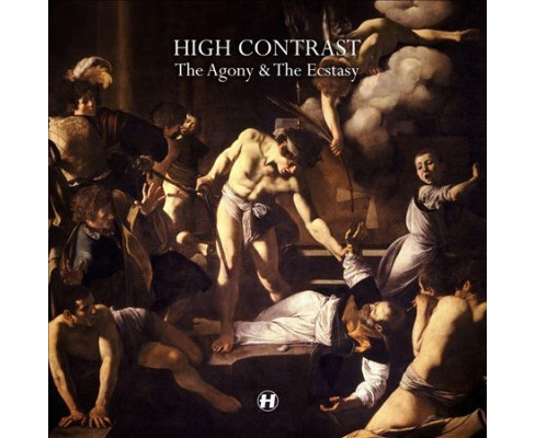 High Contrast - Agony & The Ecstasy (CD) - image 1 of 1