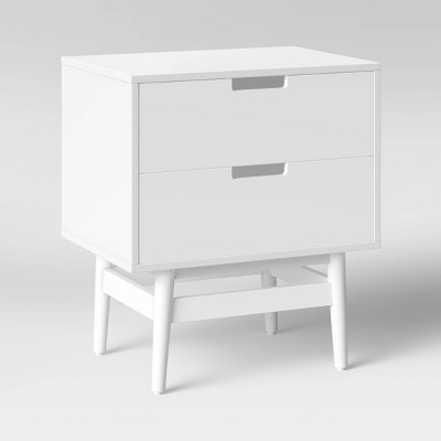 Ellwood Nightstand with Drawers - Project 62™