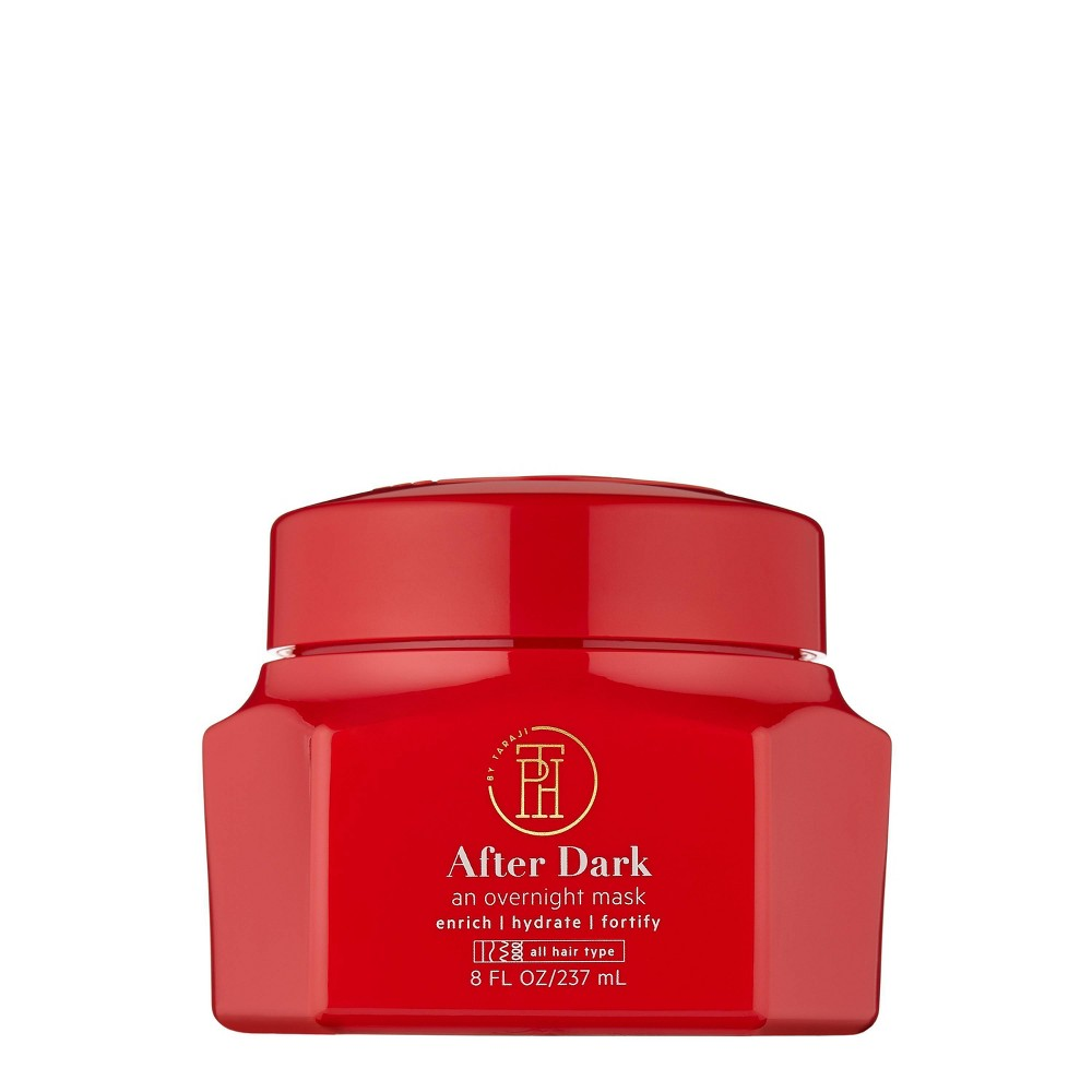 Image of TPH by TARAJI After Dark Overnight Repair Mask - 8 fl oz