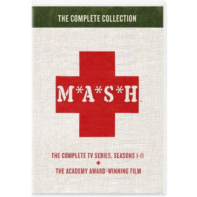M*A*S*H: Martinis & Medicine Collection (DVD)