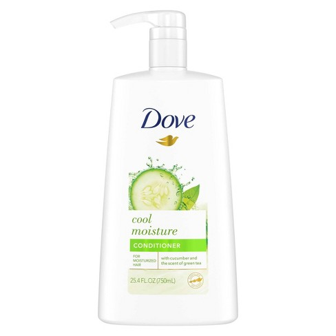 Dove Nourishing Rituals Cool Moisture Conditioner - 25.4 fl oz - image 1 of 4