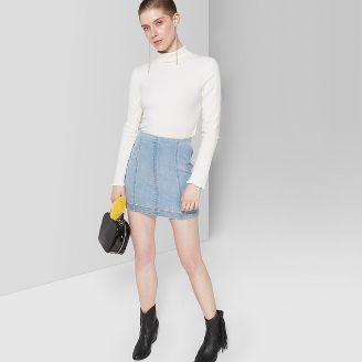 99d0bacef9 Target Brands : Women's Skirts : Target