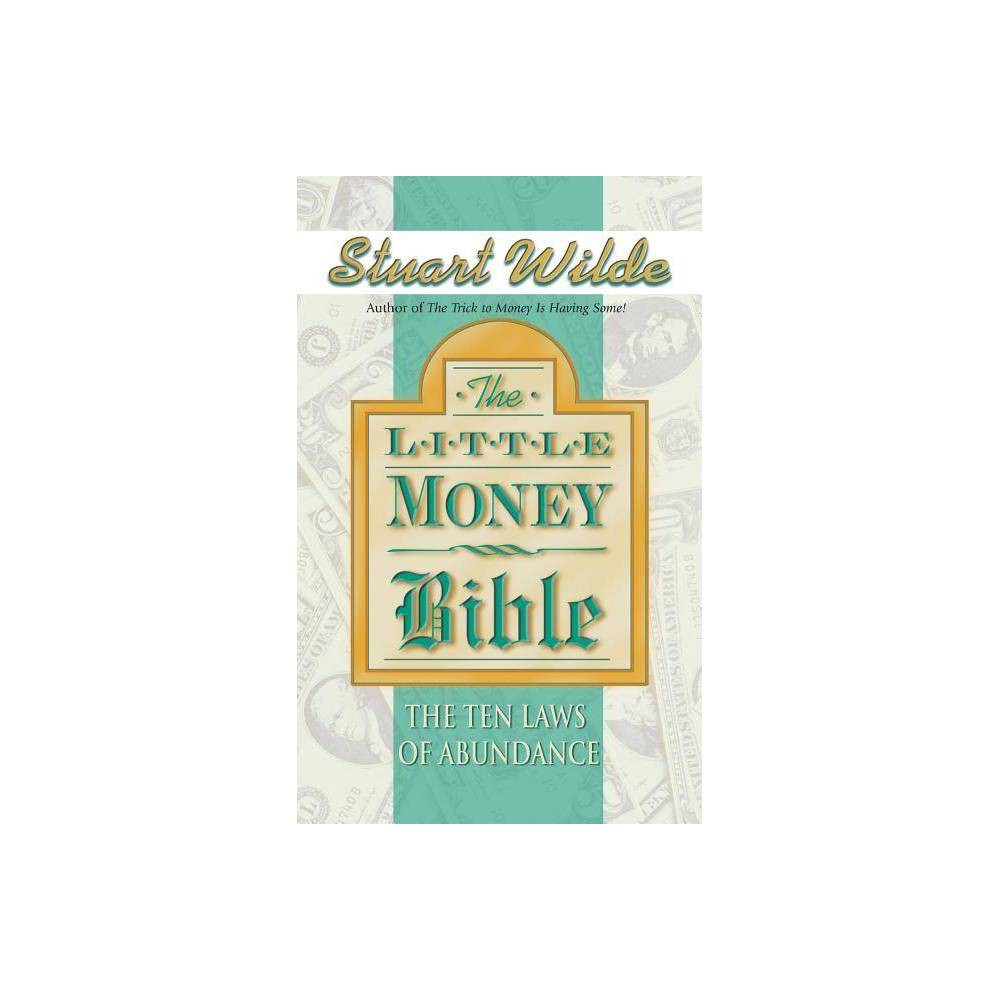 Little Money Bible By Stuart Wilde Paperback
