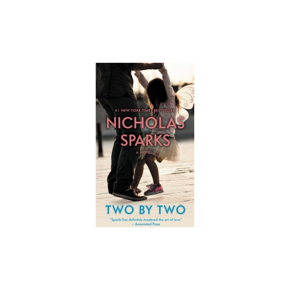 Two by Two by Nicholas Sparks (Paperback)