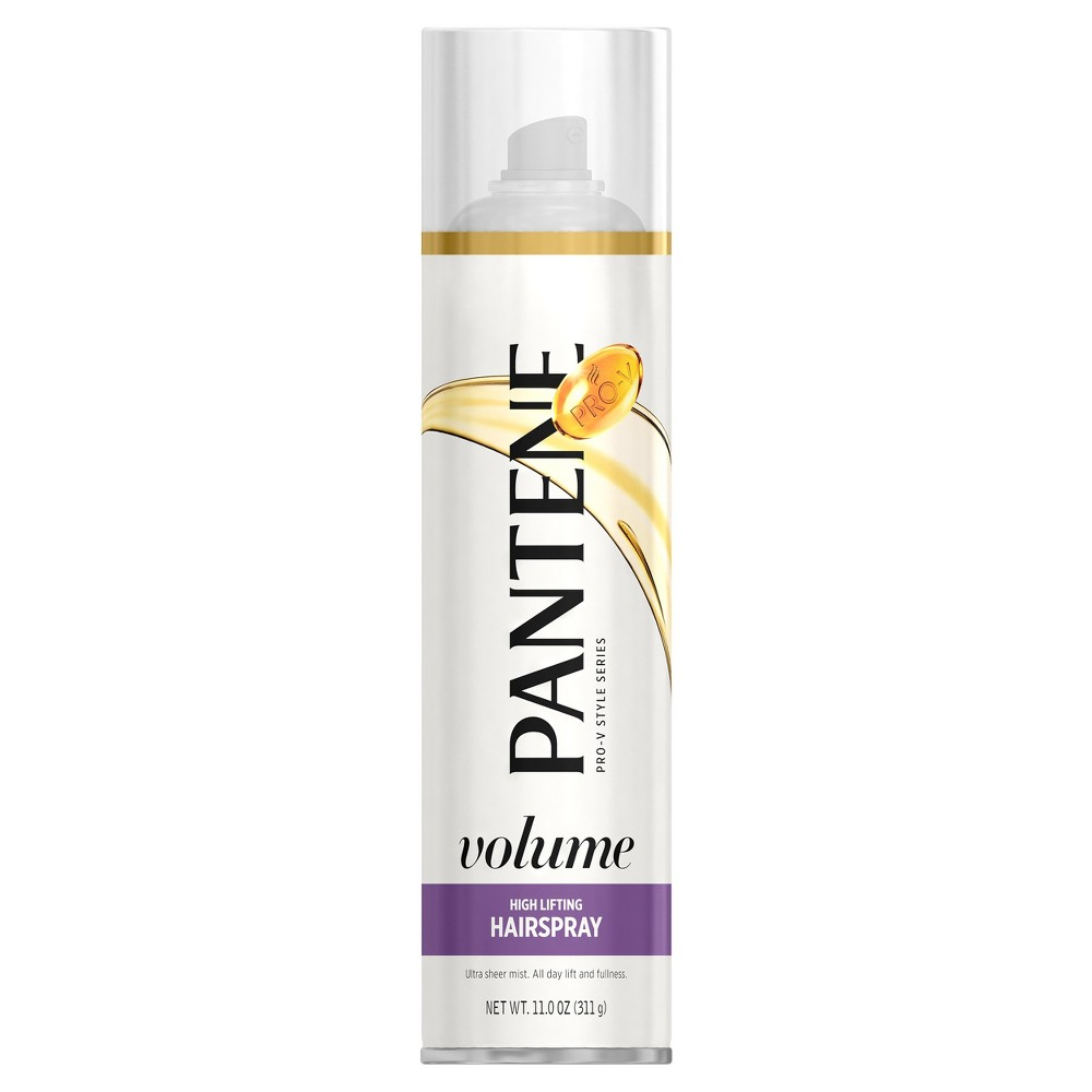 Pantene Pro-V Volume High Lifting Hairspray - 11oz