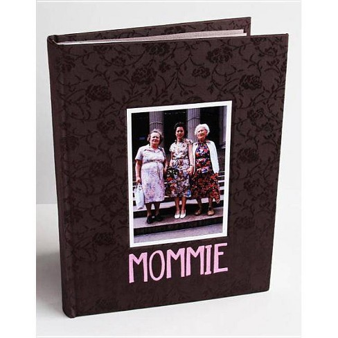 Mommie - (Hardcover) - image 1 of 1