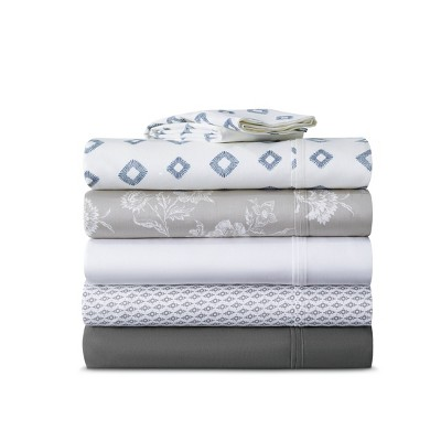 400 Thread Count Performance Sheet Sets & Pillowcases Collection - Threshold™