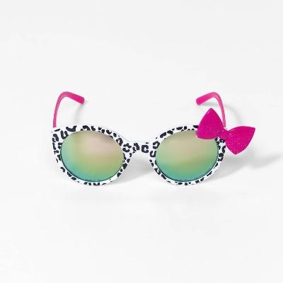 Girls' L.O.L. Surprise! Sunglasses - Pink/White