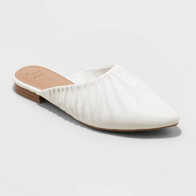 Women's Elle Flats and Slip Ons - A New Day™