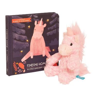 The Manhattan Toy Company Mini Petals Unicorn Gift Set