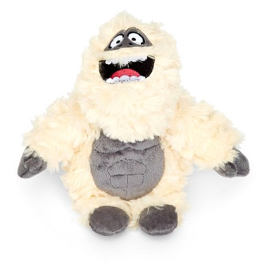 BARK Stuffed Dog Toy - Adorable Snowman