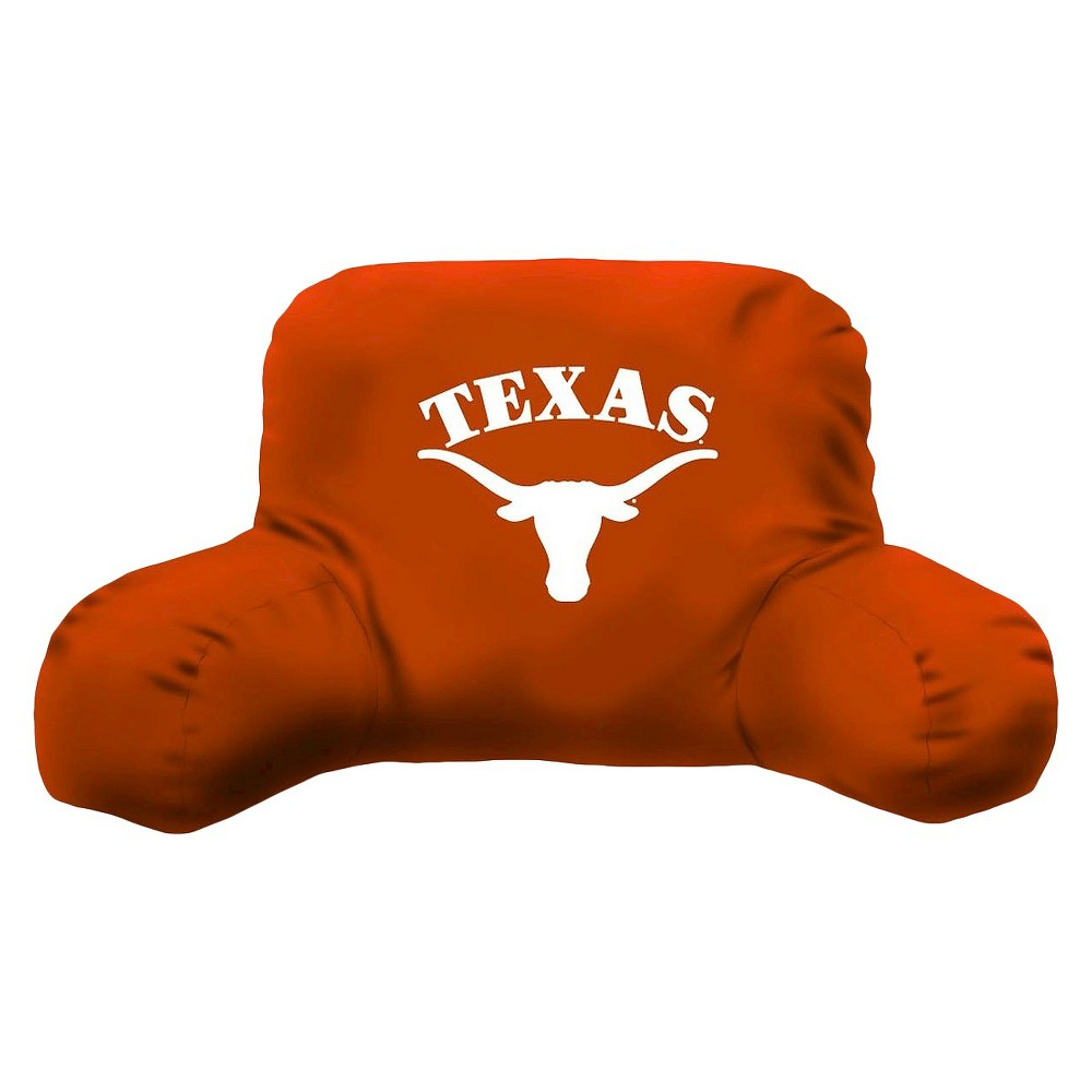 Decorative Pillow NCAA Texas Longhorns