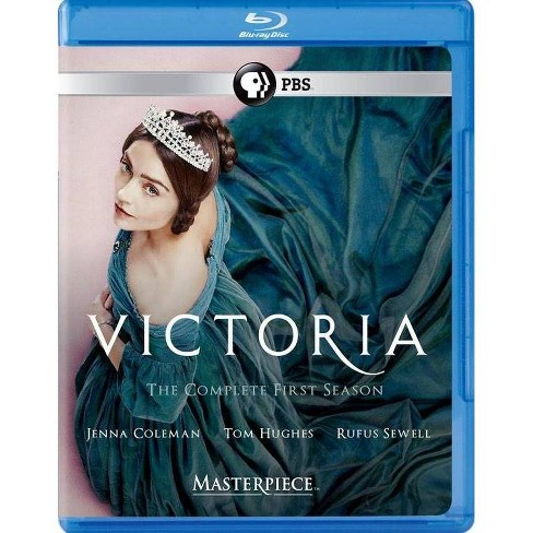 Masterpiece: Victoria Season One (Blu-ray) - image 1 of 1