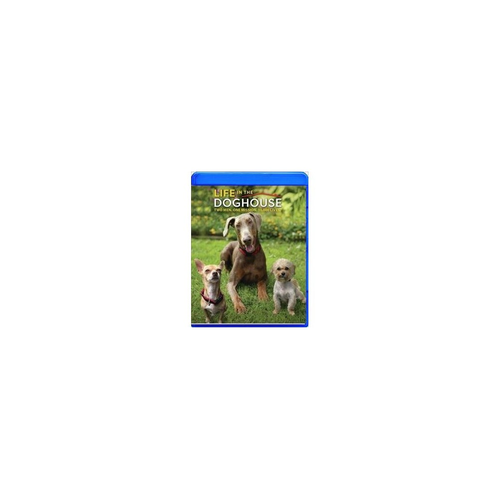 Life In The Doghouse (Blu-ray)