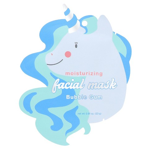 My Spa Life Bubble Gum Moisturising Facial Mask - 0.81oz - image 1 of 2