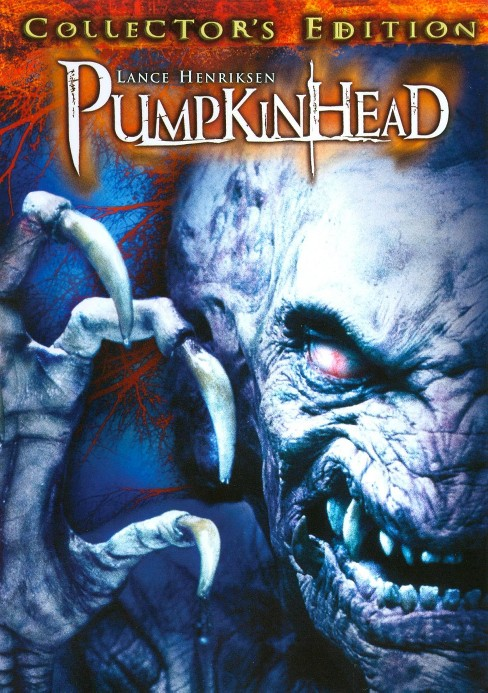 Pumpkinhead (Collector's Edition) (DVD) - image 1 of 1