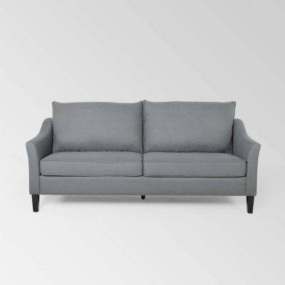Almeda Contemporary Sofa - Christopher Knight Home
