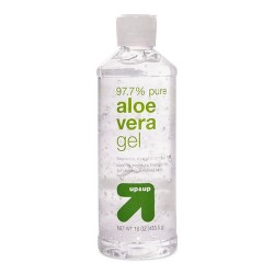 Clear Aloe Vera Gel - 16oz - Up&Up™