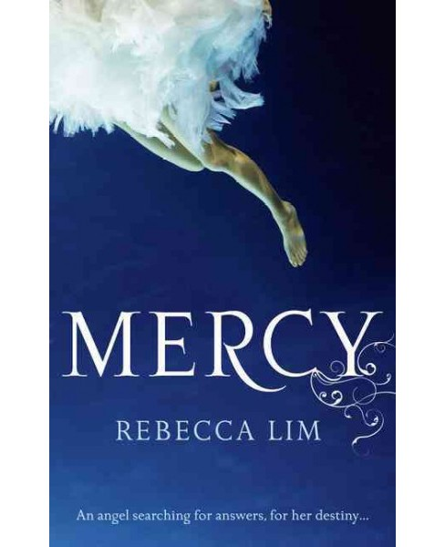 Mercy (Reprint) (Paperback) (Rebecca Lim) - image 1 of 1