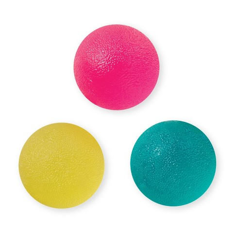 Mindware Stress Balls 3pc Brainteasers - image 1 of 4