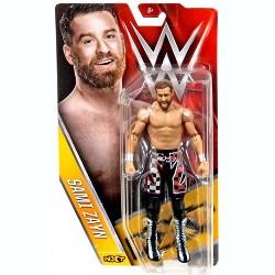 Sami Zayn-serie di base 61-WWE Mattel Wrestling Figure