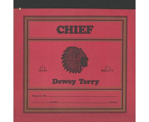 Dewey Terry - Chief (CD) - image 1 of 1