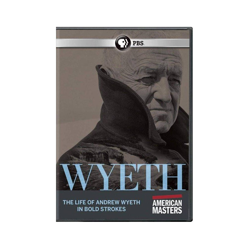 American Masters: Wyeth (DVD) Best