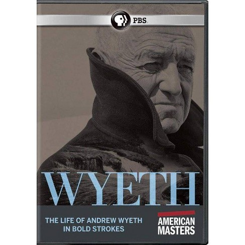 American Masters: Wyeth (DVD) - image 1 of 1
