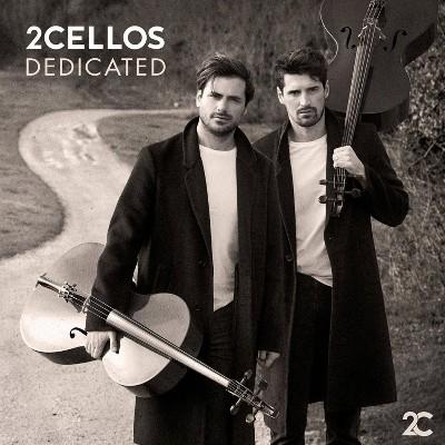 2 Cellos - Dedicated (CD)