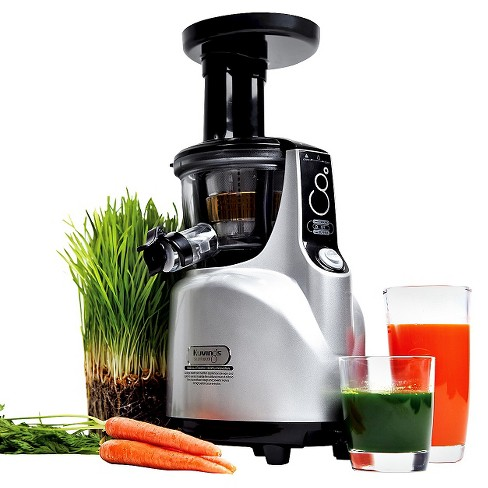 Kuvings Silent Juicer 850SC - Silver - image 1 of 7