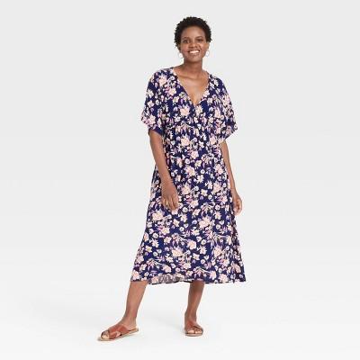 Women's Short Sleeve Dress - Knox Rose™