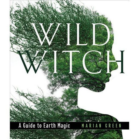 Wild Witch - by  Marian Green (Hardcover) - image 1 of 1