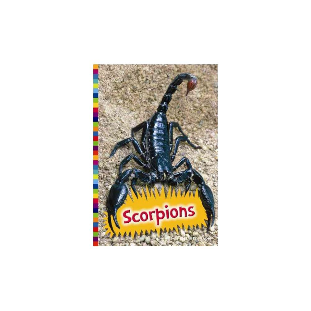 Scorpions (Paperback) (Elizabeth Raum)