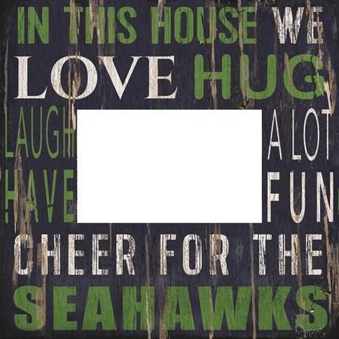 NFL Seattle Seahawks 10\