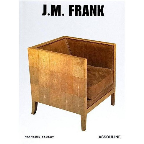 Jean-Michel Frank - (Memoire) by  Francois Baudot (Hardcover) - image 1 of 1