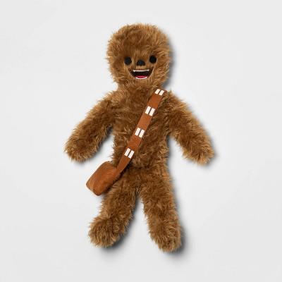 Star Wars Chewbacca Knit Pillow Buddy