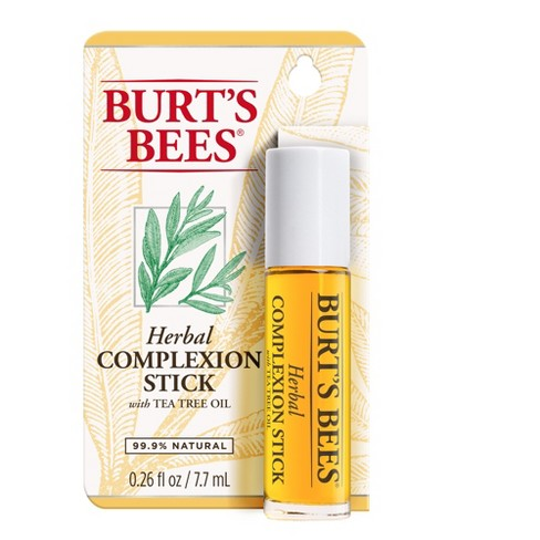 Burt's Bees Herbal Complexion Stick - 0.26oz - image 1 of 3