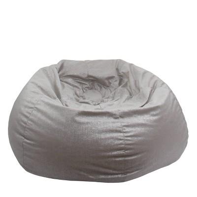Large Bean Bag Chair - Gold Medal Bean Bags