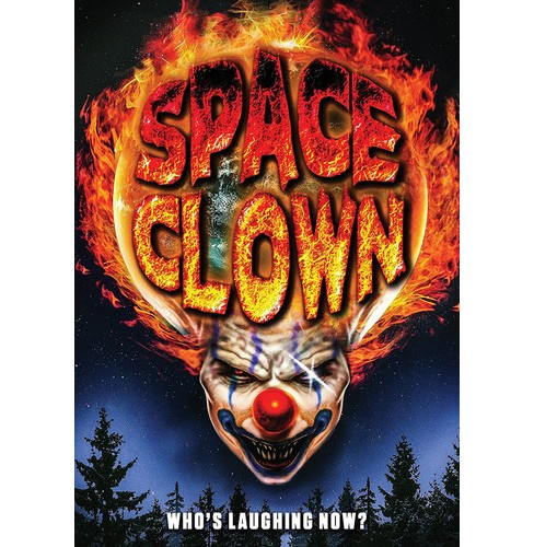 Space Clown (DVD) - image 1 of 1