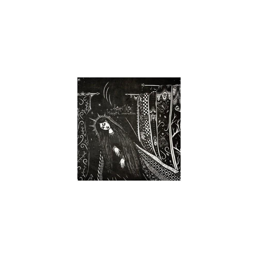 Astari Nite - Midnight Conversations (CD)