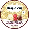 Haagen-Dazs White Chocolate Raspberry Truffle Ice Cream - 14oz - image 4 of 6