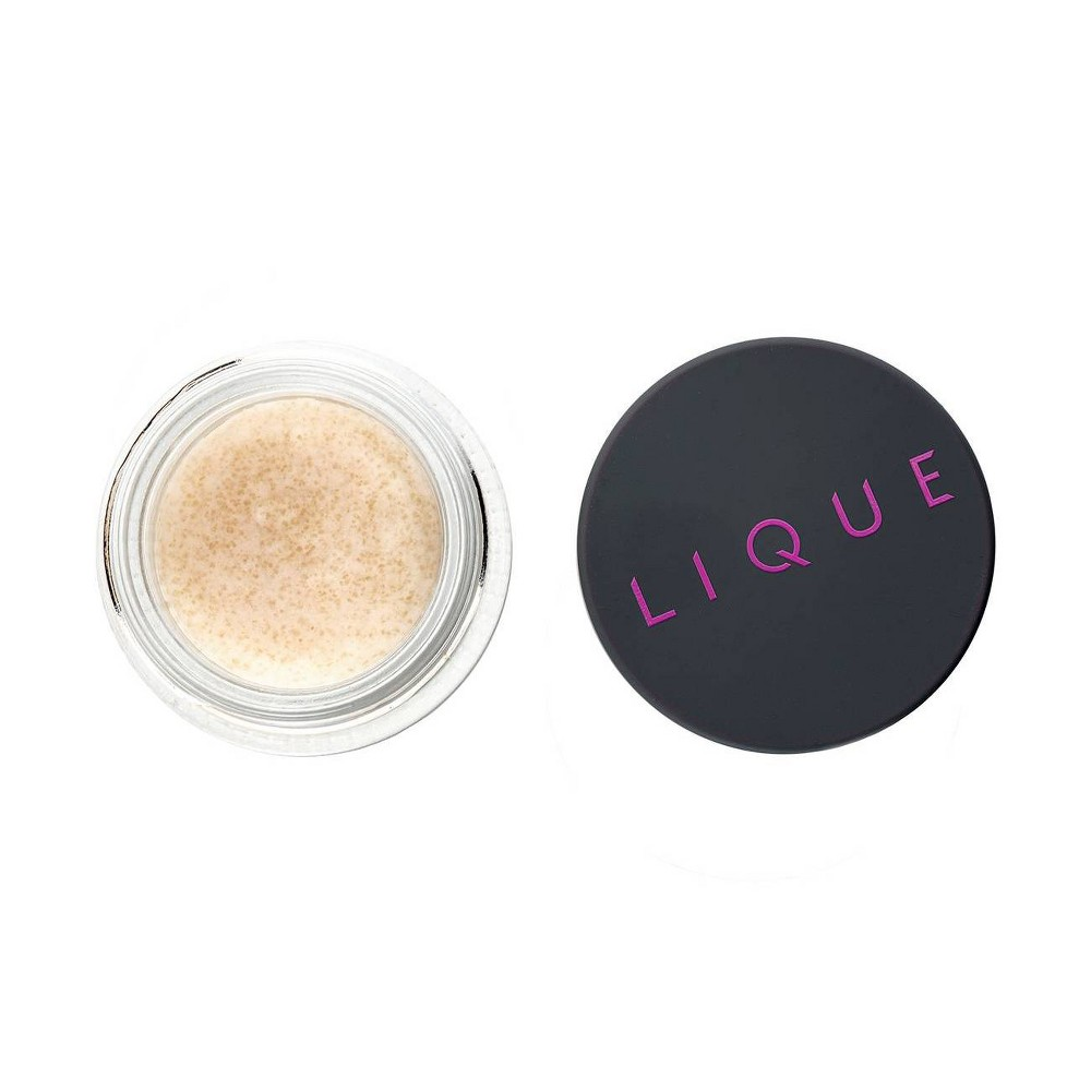 Image of Lique Exfoliating Lip Scrub - 0.21 fl oz