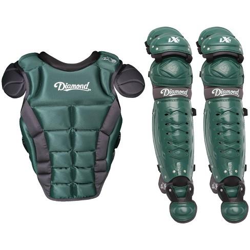 Diamond iX5 Youth Baseball/Softball Catcher's Gear Set - image 1 of 1