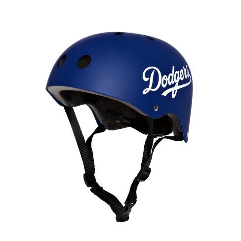 MLB Los Angeles Dodgers Youth Multi-Sport Helmet - image 1 of 4