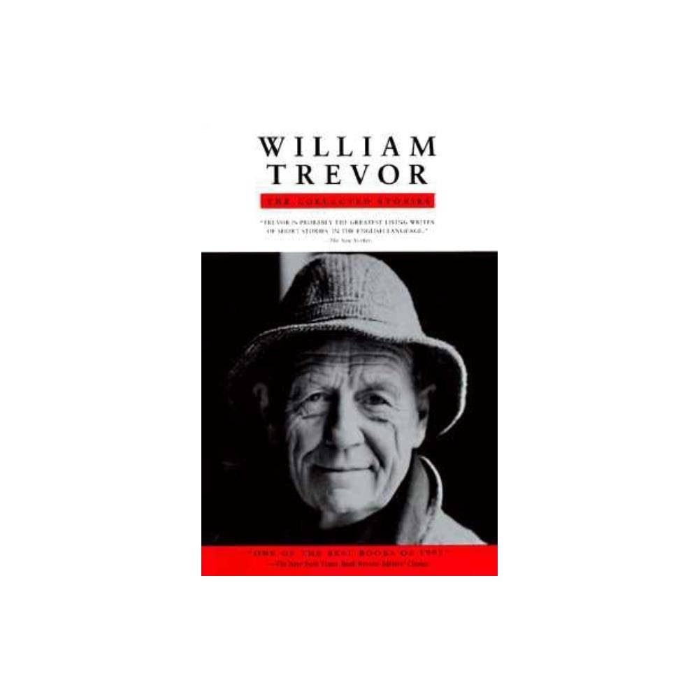 The Collected Stories By William Trevor Paperback