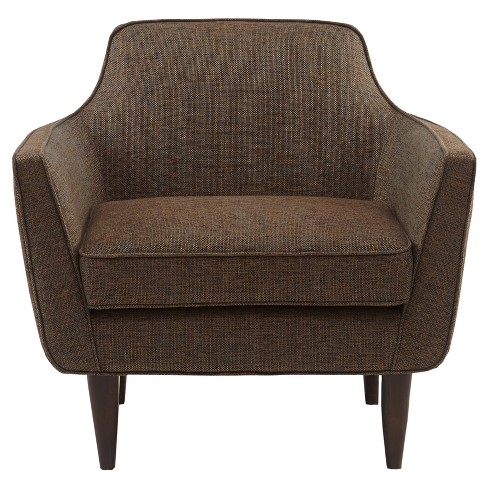 Rett Mid-Century Upholstered Accent Chair - image 1 of 5