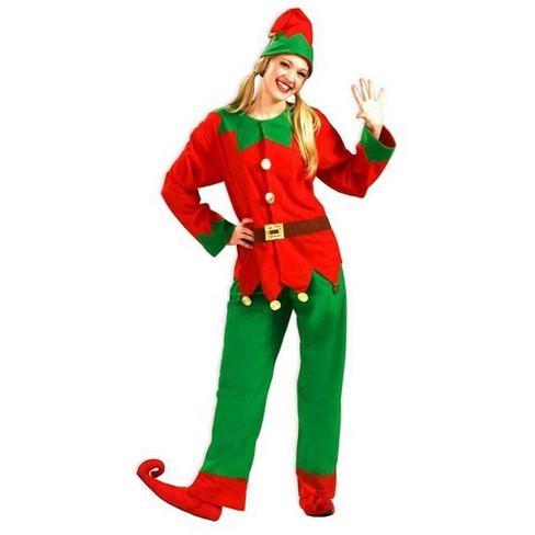 Simply Elf Unisex Adult Costume - image 1 of 1