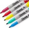 34pk Permanent Marker Fine Tip Multicolor - Sharpie - image 3 of 4