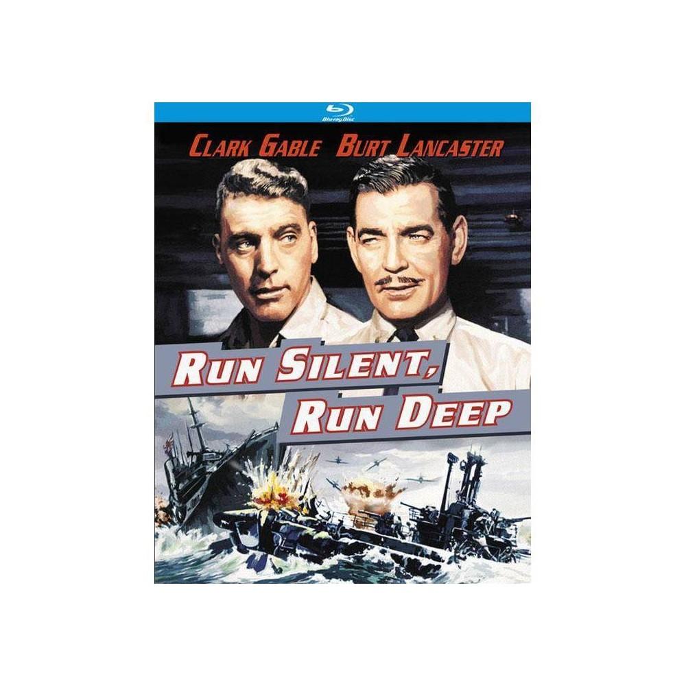 Run Silent Run Deep (Blu-ray) Promos