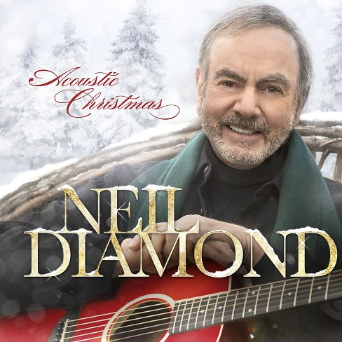 Neil Diamond - Acoustic Christmas (CD) - image 1 of 1